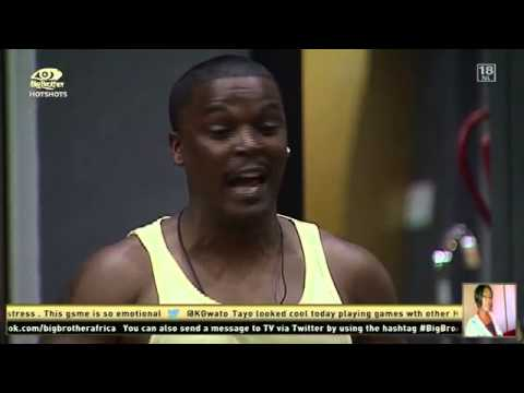 Big Brother Hotshots - Letting It Out