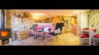 Video del alojamiento El Castaño Centenario