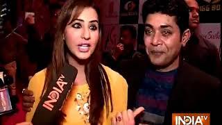 Shilpa Shinde & Vikas Gupta reunites