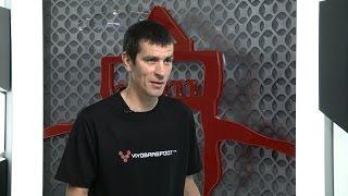 Леонид Швецов, участник 50 марафонов и ультрамарафонов, рассказывает о технике «естественного бега»