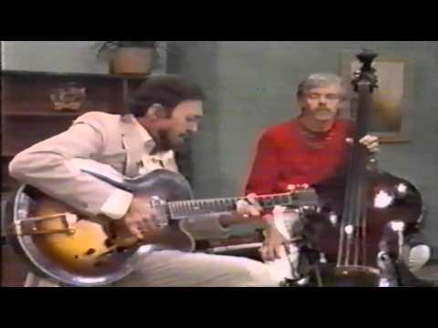 Barney Kessel Jazz Guitar Improvisation