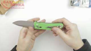 Ganzo G704-LG - відео 1