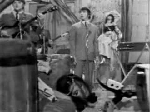 Image of: Band Eric Burdon The Animals We Gotta Get Out Of This Place Oocities The House Of The Rising Sun The Animals On Ed Sullivan Utopia