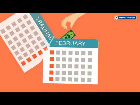 Equity SIP - Do It Yourself Systematic Investment Plan