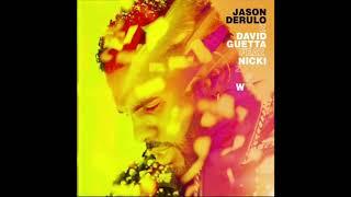 Jason Derulo   Goodbye Feat. Nicki Minaj, David Guetta & Willy William