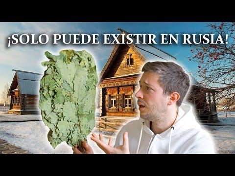 5 Cosas Tradicionales De Rusia Que Son Extrañas Para Nosotros