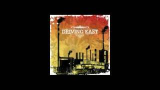 Driving east - somebody get me out of here(lyrics)
