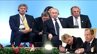 Кремль решил играть в молчанку.