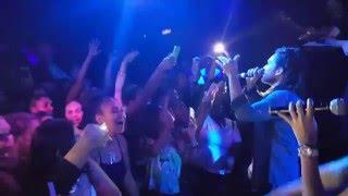 Hello - Adele  (Conkarah live on stage 9/4/2016)