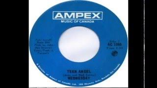 Wednesday - Teen Angel (1975)