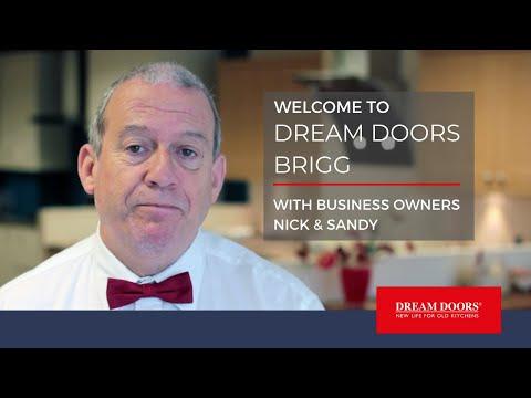 Brigg Kitchen Showroom video