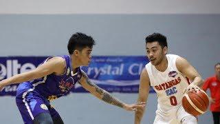 [Sport5]  St. Clare College vs. Batangas EAC Generals | PBA D-League 2019