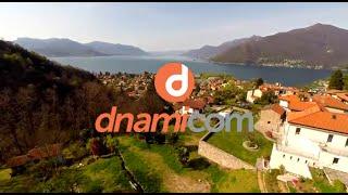 preview picture of video 'Video Drone Lago Maggiore Varese Svizzera'