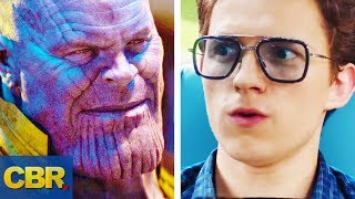 This Is How Thanos Could Still Hurt The Avengers