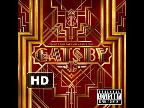 Beyonce Feat Andre 3000 - Back to Black (The Great Gatsby)