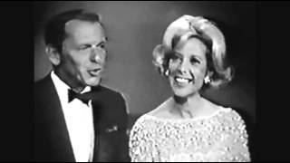 "Dinah Shore & Frank Sinatra - ""Where or When/... (1962)"