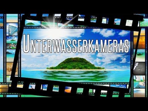 🐠 Unterwasser 🐋 Videografie | 📷 Unterwasserkameras & Actioncams - Meine Empfehlungen 👍| #abgetaucht
