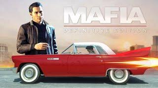 Mafia Remake: где найти SMITH THROWER? Самая редкая машина из ОРИГИНАЛА (Где искать? Как найти?)