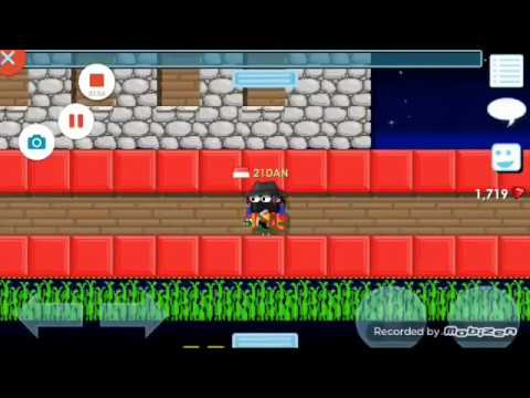 Video Cara Cepat Dapat DL !!!!!! Growtopia Indonesia
