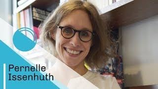 Pernelle Issenhuth, Assistante ingénieure en sociologie  | Talents CNRS