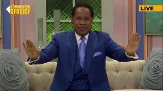 Pastor Chris Declares September 2017 The Month of Spring Time