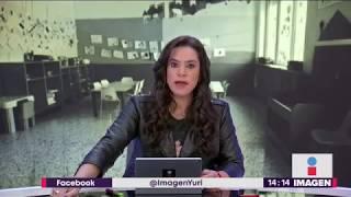 Noticias con Yuriria Sierra - Abusos sexuales a niños en otro kinder en Morelos