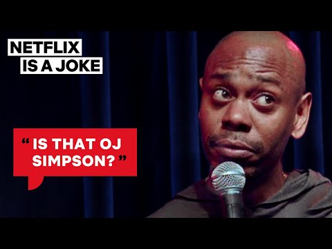 Download Dave Chappelle Reveals White People's Weakness | Netflix Is A Joke HD Mp4 3GP Video and MP3