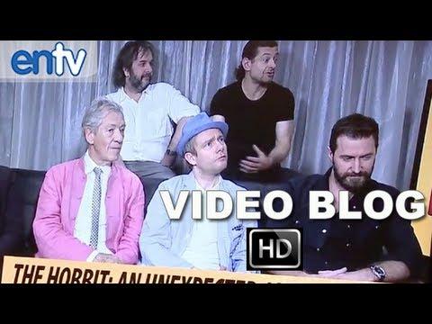 Produkční vlog Hobita #8