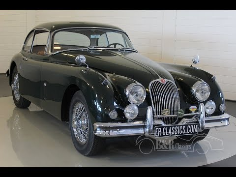 1957 Jaguar XK150 for Sale - CC-1017736
