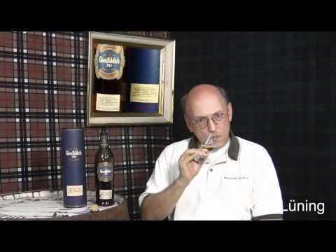 Whisky Verkostung: Glenfiddich 30 Jahre