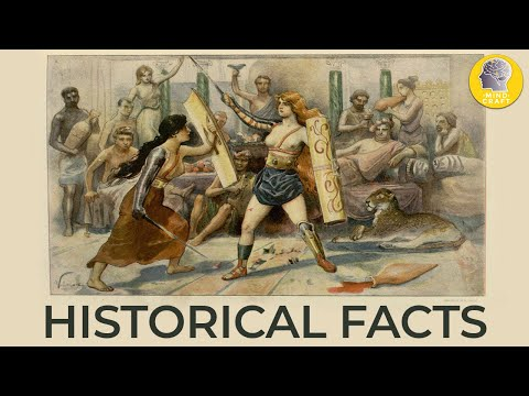 CRAZY HISTORICAL FACTS YOU NEVER KNEW ABOUT!