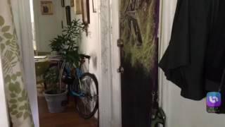 Video tour of 4405 Osage Ave, Apt 1F, Philadelphia PA