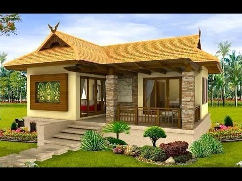 Download 35 Beautiful Images Of Simple Small House Design