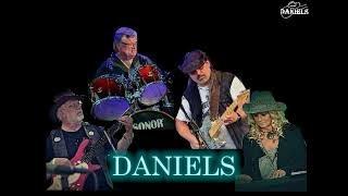 Video DANIELS - Hořely padaly hvězdy