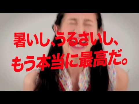 2012 J.LEAGUE PV:足立梨花の告白