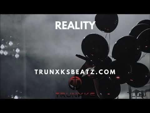 Reality (NF | Eminem Type Beat) Prod. by Trunxks