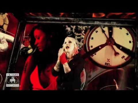 Otep - Smash The Control Machine [HD]