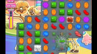 Candy Crush Saga Level 1562