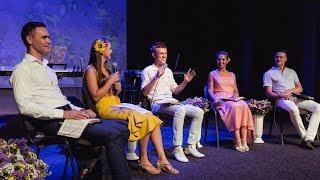 Призвание! Молодежная конференция в Одессе