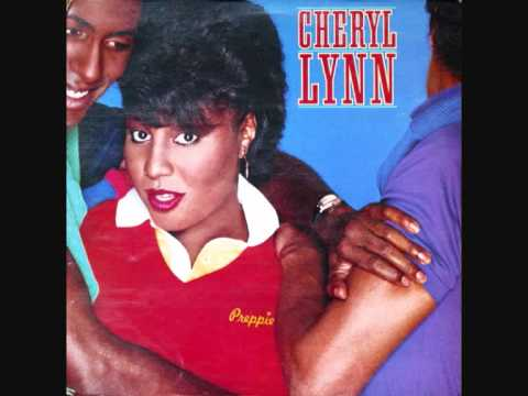 Cheryl Lynn  -  Encore