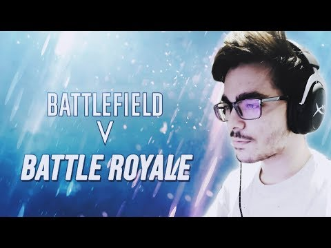 Battlefield V - Download, Review, Youtube, Wallpaper, Twitch