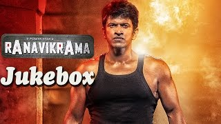 Ranavikrama - Jukebox