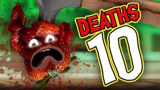 Annoying Orange - Deaths #10
