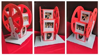 Photo Wheel | DIY | Handmade Gift | Simple And Easy