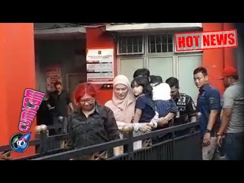 Hot News! Bertemu Ahmad Dhani di Rutan Cipinang, Mulan ke Bilik Asmara? - Cumicam 13 Juni 2019