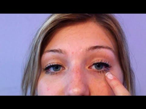 Anleitung: Kajal auftragen/ Kajalstift richtig anwenden/ Schminktipps Augen