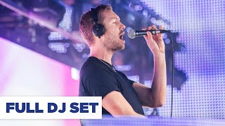 Summertime Ball 2014 - Calvin Harris  (Video)