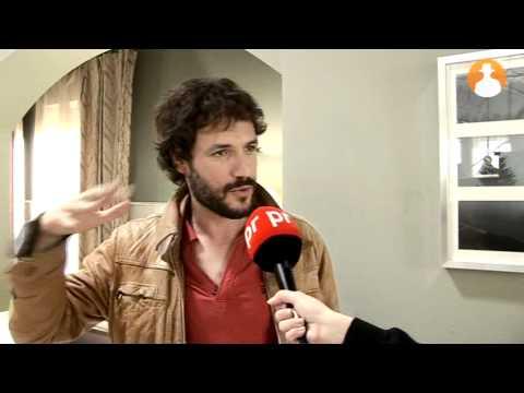 Entrevista a Belén Rueda