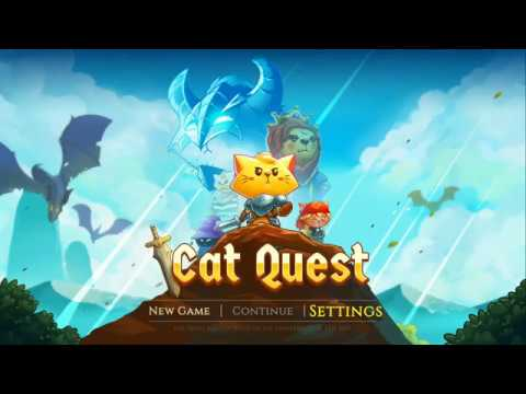 Cat Quest Review (Nintendo Switch)