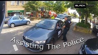 Assisting The Police! - Video Youtube